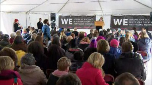 Colorado Springs Planned Parenthood Reopening – A Day of Hope and Transformation